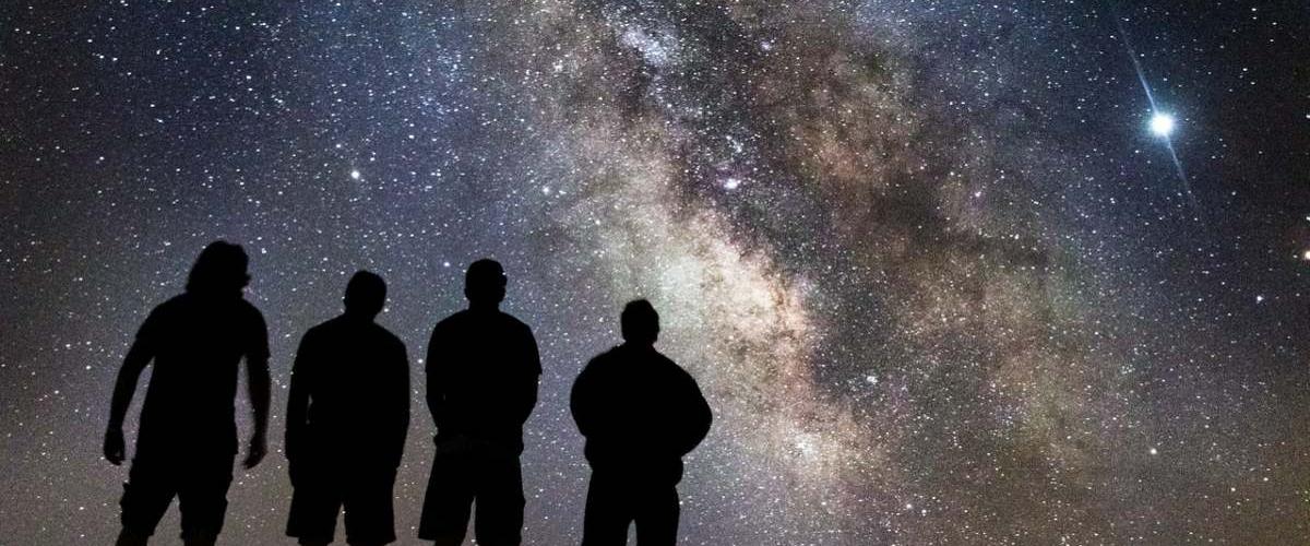 Астрономы поймали не похожие ни на что радиоволны из центра нашей галактики