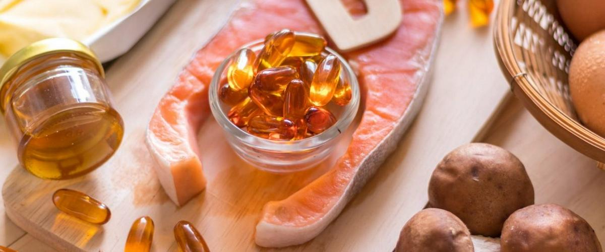Ученые обнаружили связь между кишечником и уровнем витамина D
