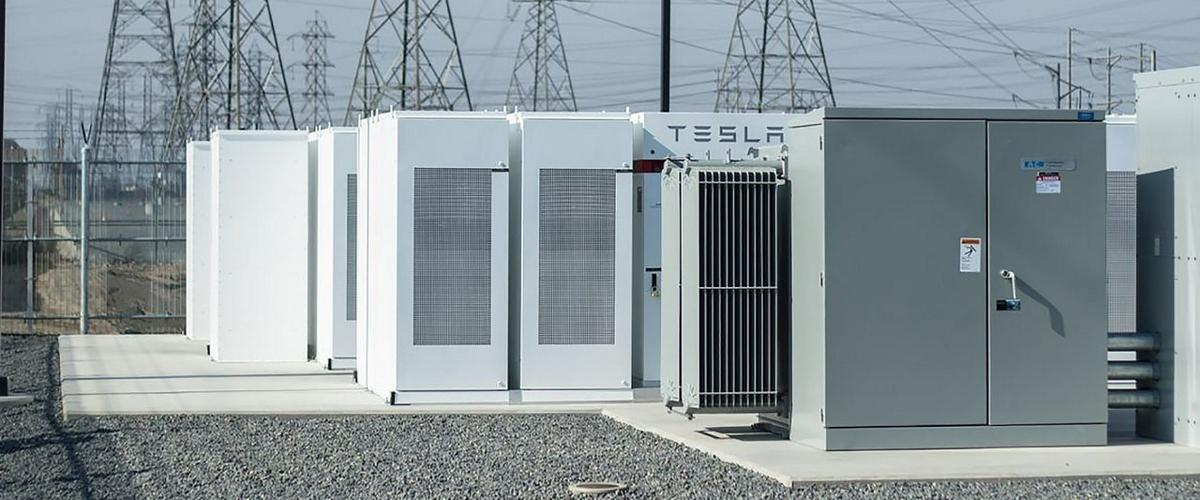 Tesla будет зарабатывать на хранении энергии не менее $200 млрд в год