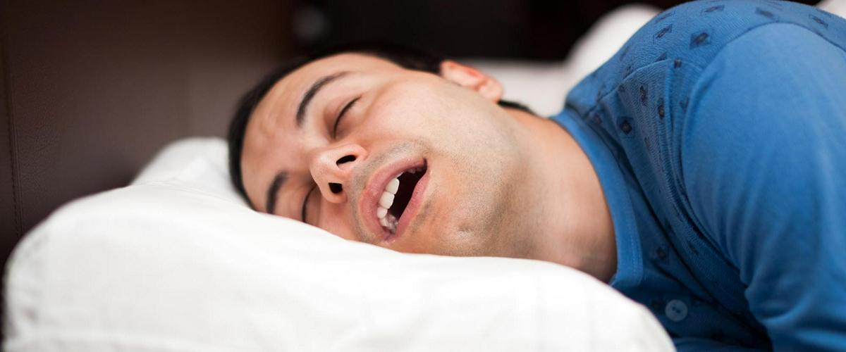 Чем меньше длится фаза быстрого сна, тем выше риск преждевременной смерти