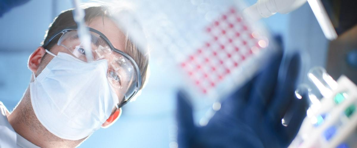 Отредактированный аденовирус может безопасно убивать метастатический рак