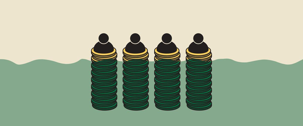Безусловный доход приносит пользу не только тем, кто его получает, но и всему обществу
