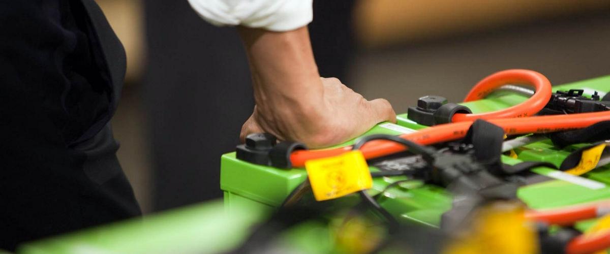 Изобретение корейских инженеров удвоит запас хода электромобилей
