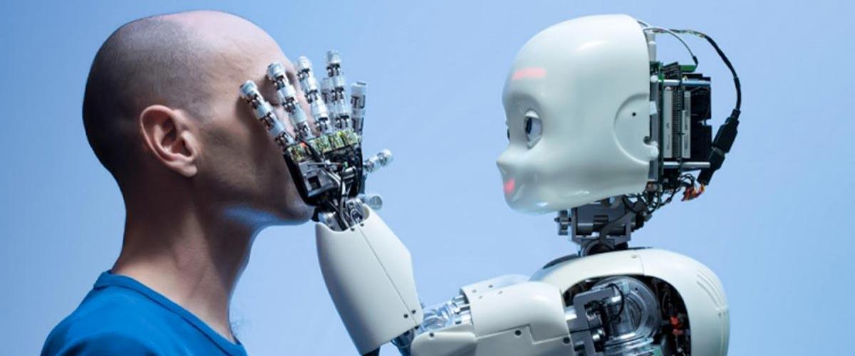 Роботы получат способность к размножению