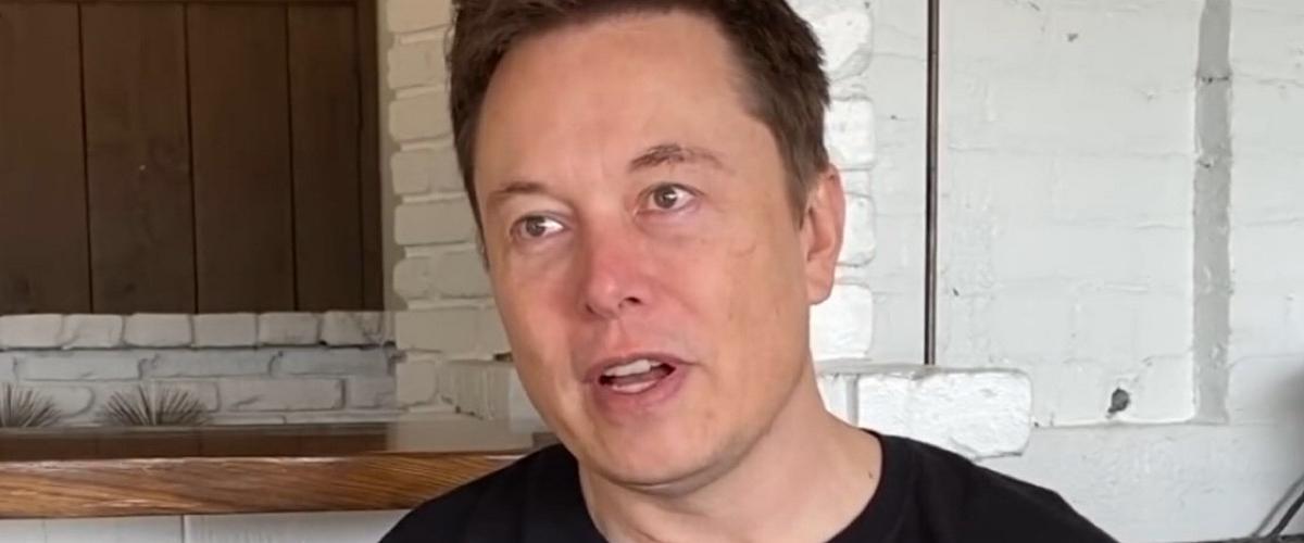"""Маск рассказал о главном поглощении Tesla: """"Это будущее аккумуляторов"""""""