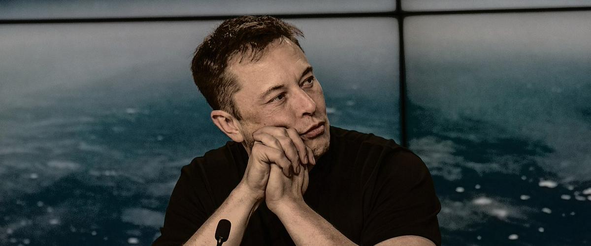 """Илон Маск: """"Кусок пустыни в Аризоне обеспечил бы солнечной энергией все США"""""""