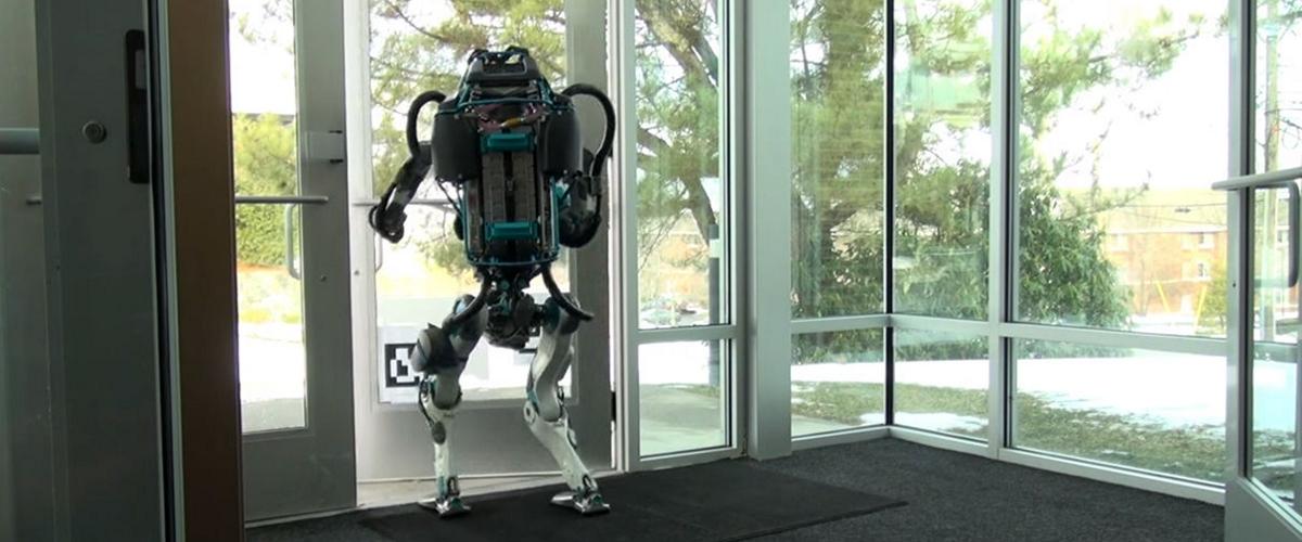 Цинковые батареи сделают роботов легче и мощнее в 72 раза