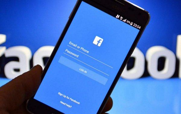 По постам в Facebook можно диагностировать 21 заболевание