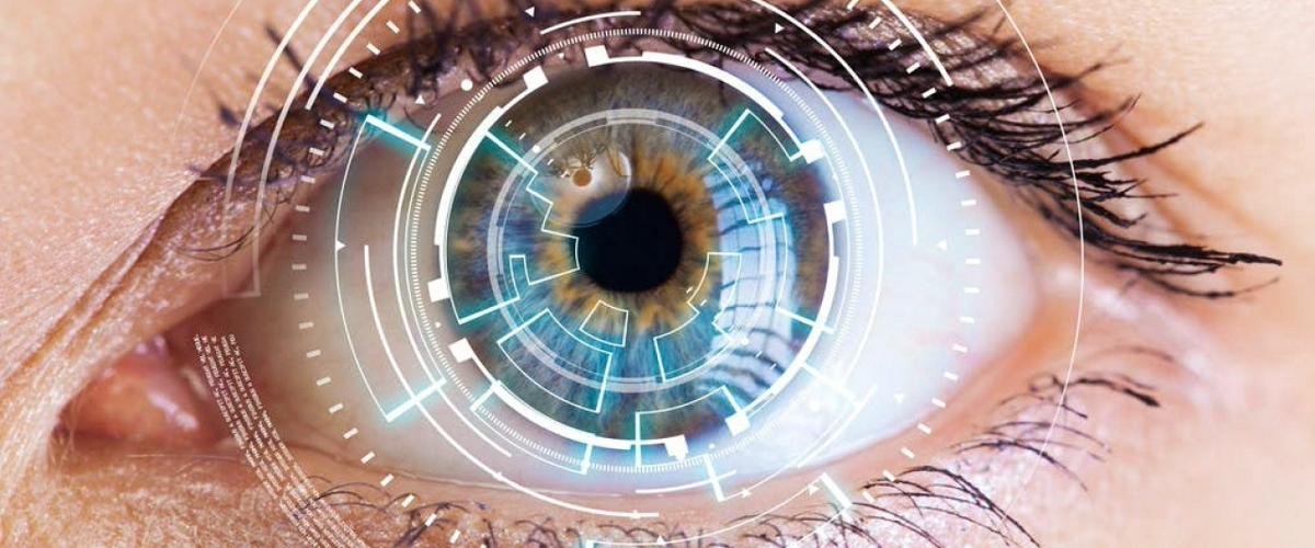 Умные контактные линзы автоматически настраивают резкость