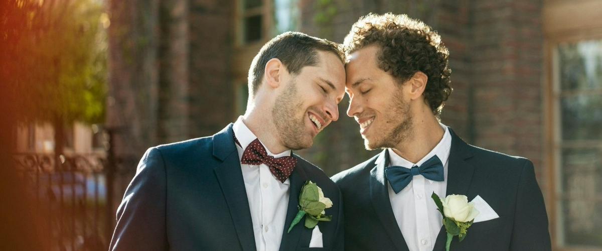 Гомосексуалистами не рождаются - гомосексуалистами становятся