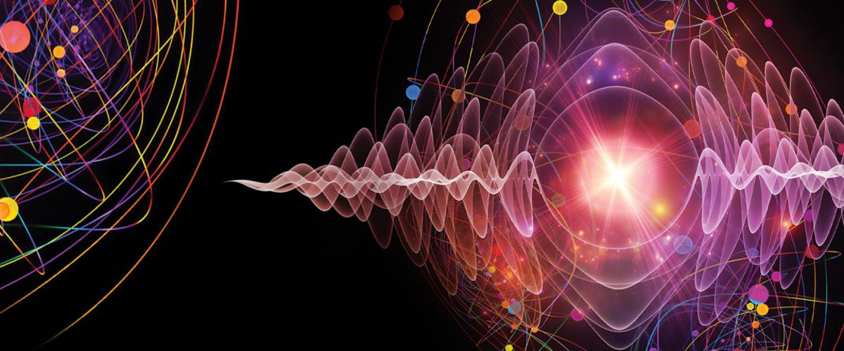 Доказано: биологическая молекула ведет себя как квантовая волна