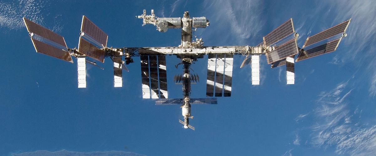 Made In Space протестирует производство высокоточных турбин в космосе