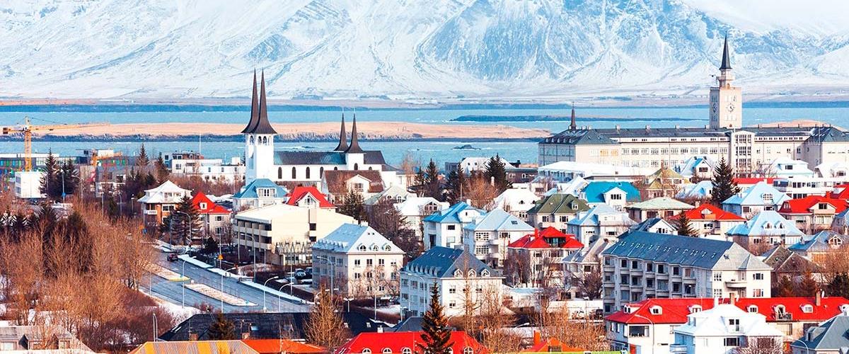 Исландия массово переходит на 4-дневную рабочую неделю