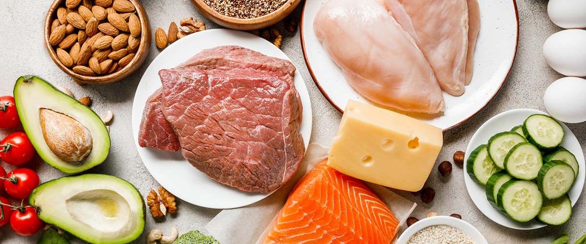 Кетогенная диета обратила вспять сердечную недостаточность у мышей