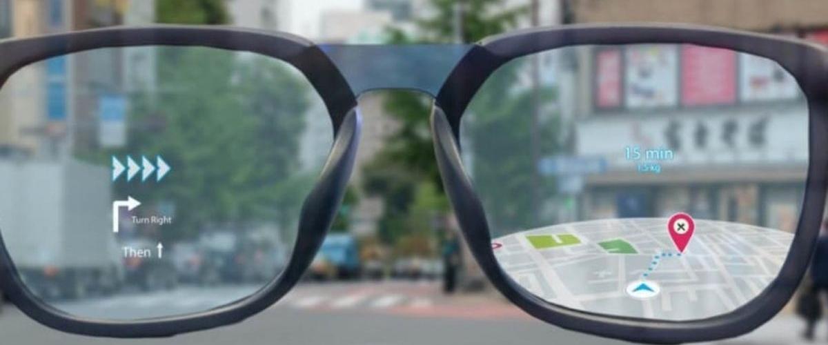 Xiaomi представила концепт умных очков, полностью заменяющих смартфон