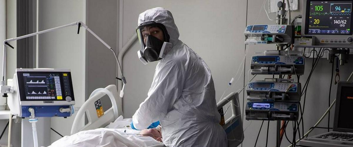 Калифорнийский штамм SARS-CoV-2 устойчив к антителам и в 11 раз смертельнее