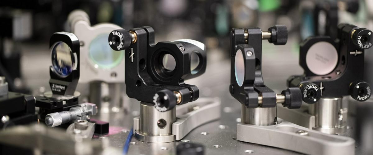 Ученые сплели квантовый процессор из света