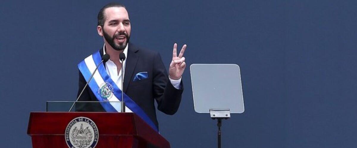 Сальвадор первым в мире легализует биткойн в качестве платежного средства