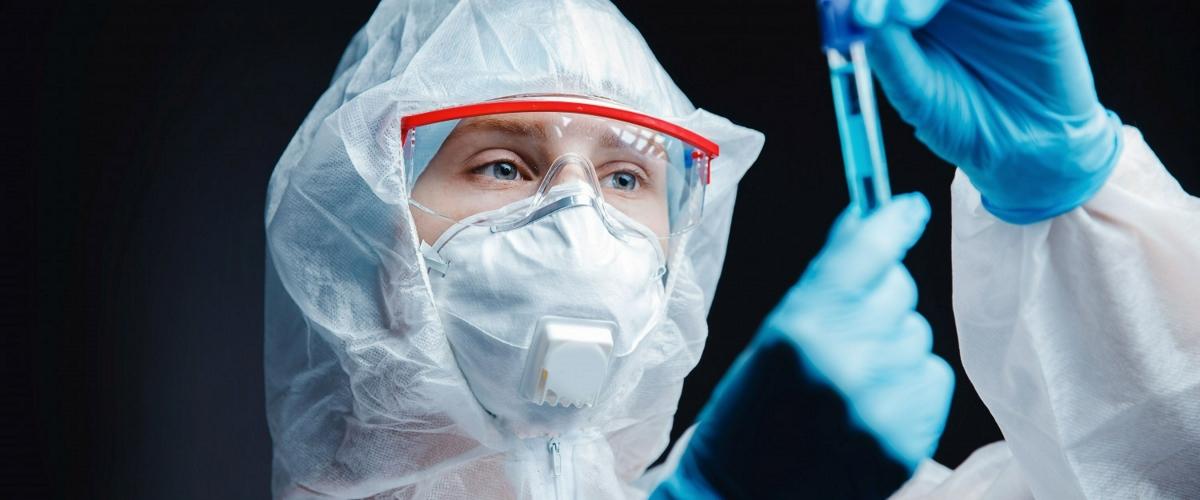 Антитела к SARS-CoV-2 у переболевших легко сохраняются в течение 5 месяцев