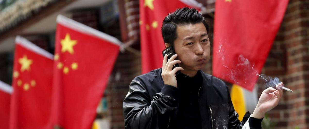 В Китае может появиться рейтинг здоровья граждан