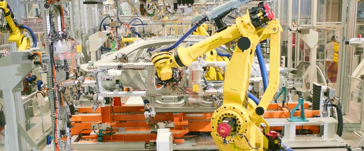 Роботы убьют средний класс, и довольно быстро
