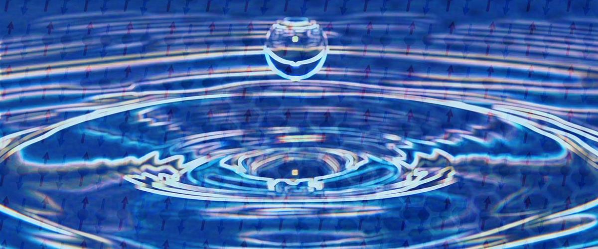 Физики нашли доказательства двойственной природы электрона