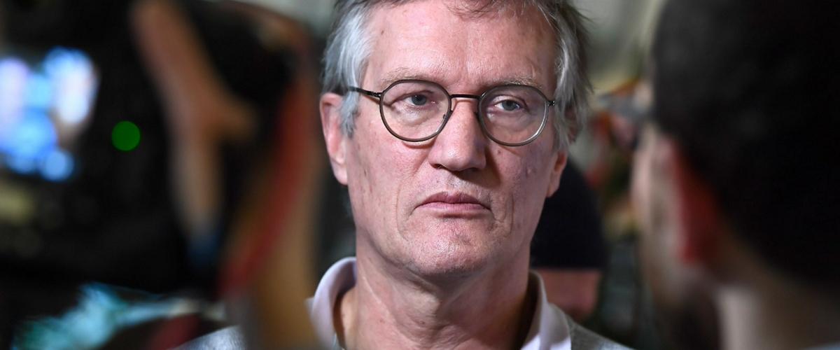 Главный эпидемиолог Швеции признал стратегию борьбы с COVID-19 ошибочной