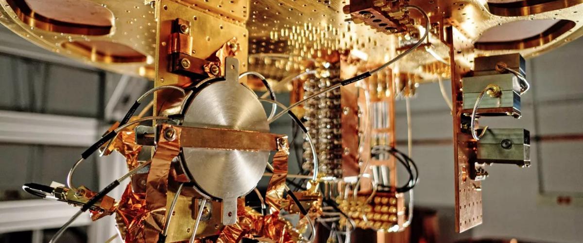 Google создала самый мощный в мире квантовый компьютер, но пока его скрывает