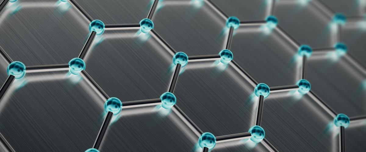 Открыты новые свойства скрученного графена