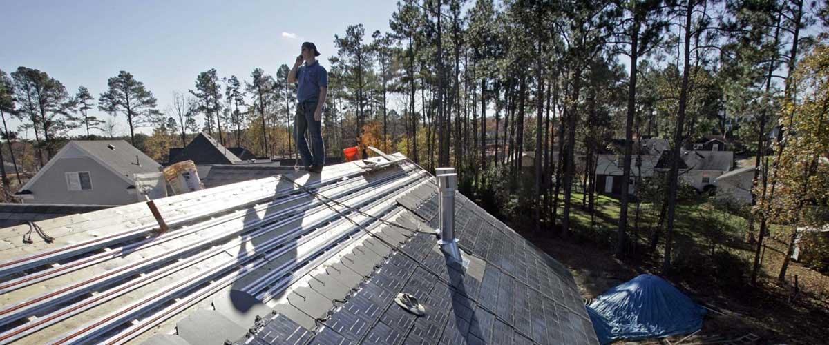 Tesla неожиданно подняла в 2 раза цены на свою солнечную кровлю Solar Roof