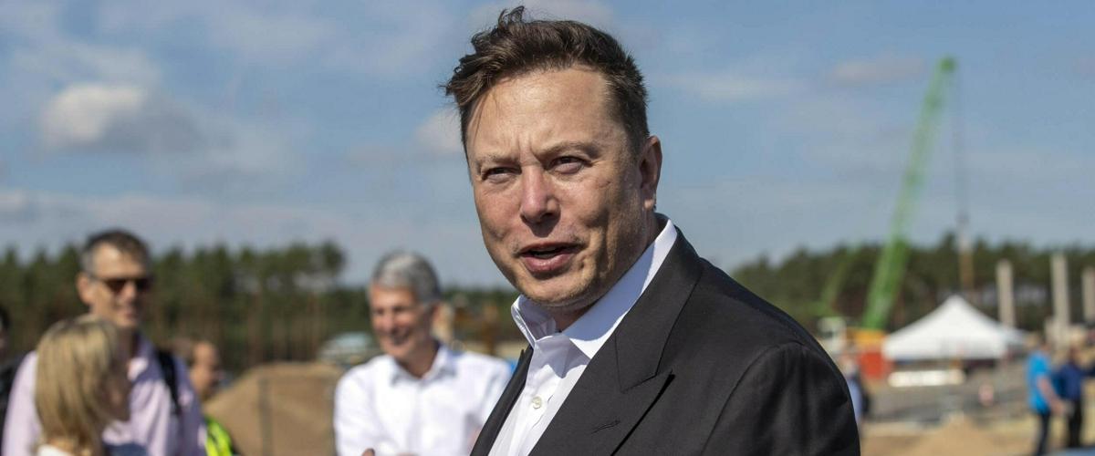 Илон Маск разбогател на $13,7 млрд за последнюю неделю
