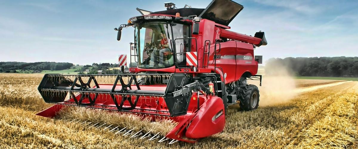 В России начался массовый перевод сельхозтехники в беспилотники