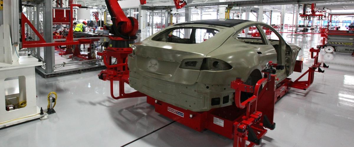 Маск снова молодец: Tesla откажется от кобальта в своих аккумуляторах