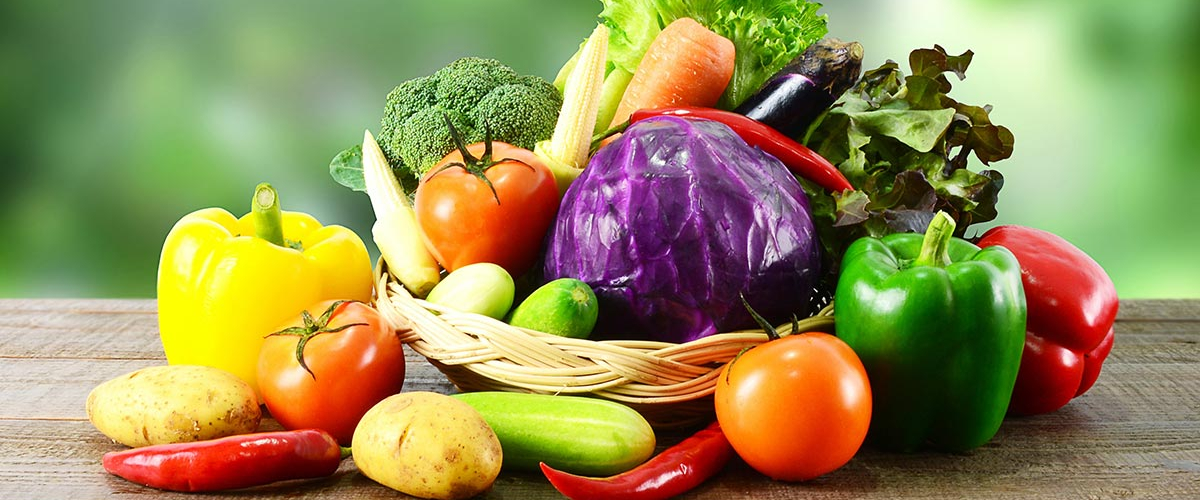 На растительной диете без физнагрузки можно сбросить 15 кг за 16 недель