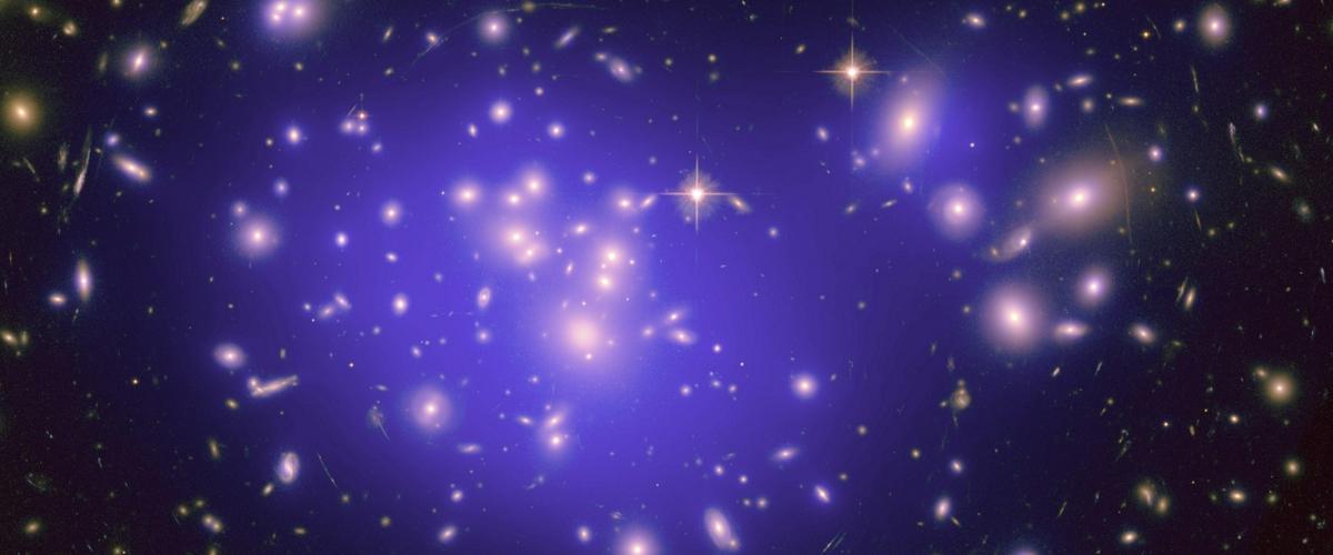 Математически доказано: Вселенная не безгранична, а темной энергии нет