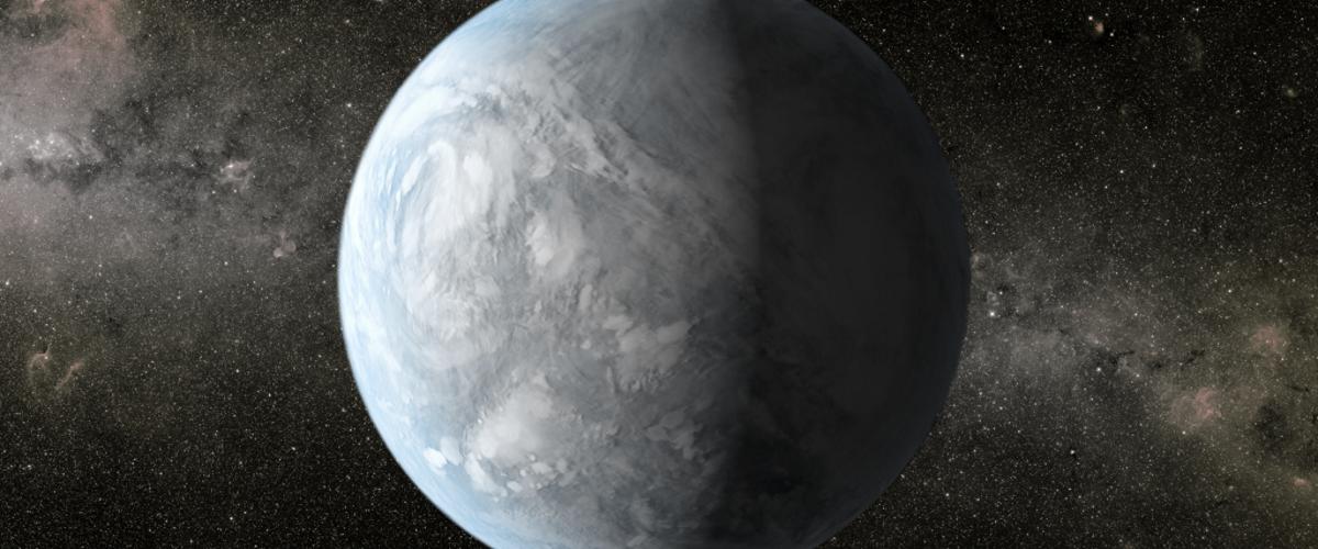Луна может содержать признаки внеземной цивилизации
