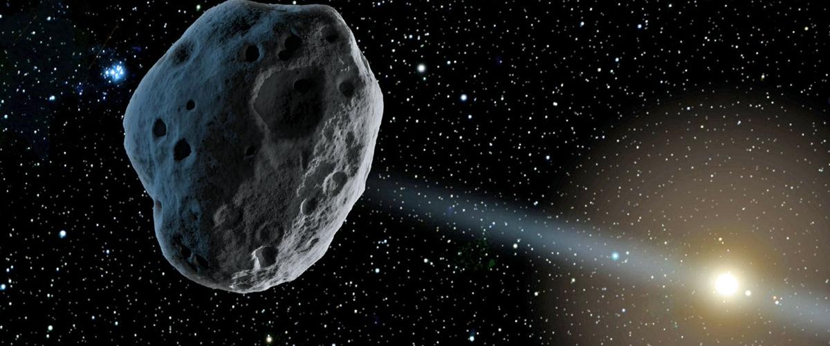В MIT рассчитали сценарии возможного столкновения Апофиса с Землей