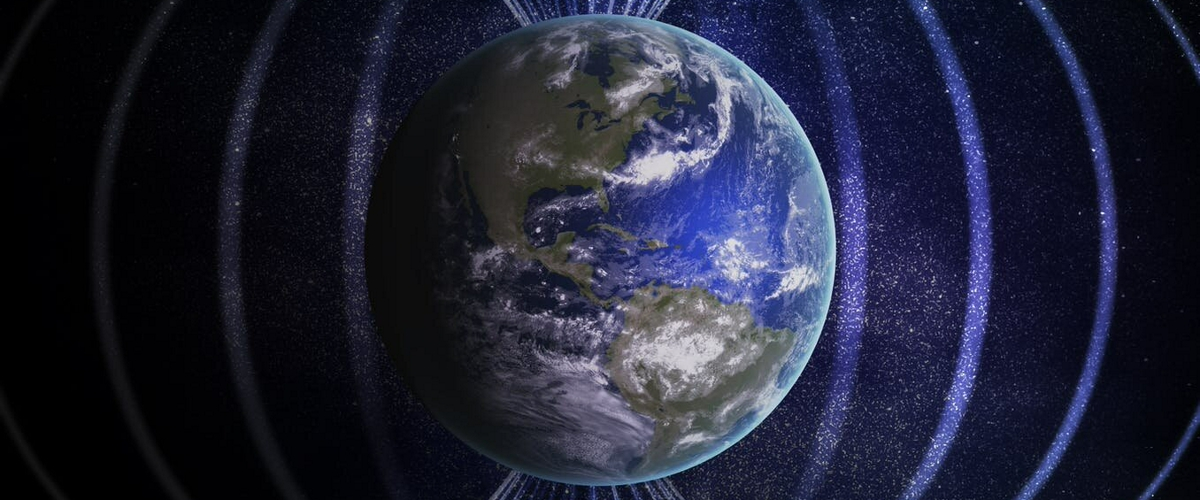 42 тысячи лет назад магнитное поле Земли резко ослабло до 6% от сегодняшнего