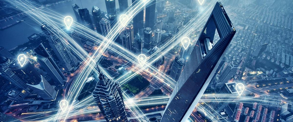будущее умных городов