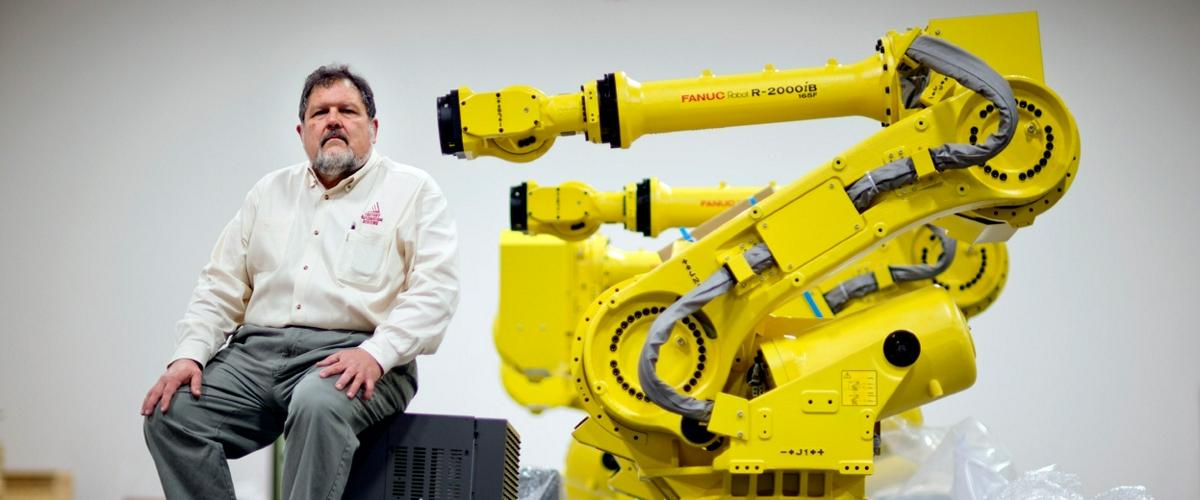 За десять лет роботы уничтожат 20 млн рабочих мест в производстве