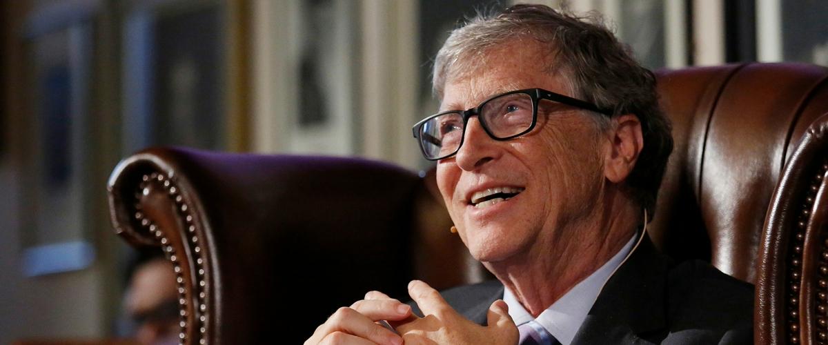 Билл Гейтс: Через 20 лет врачам больше не придется спасать жизни