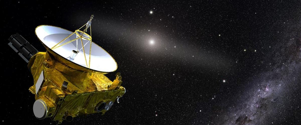 Вселенная оказался пустыннее, чем считалось - в ней нет триллионов галактик