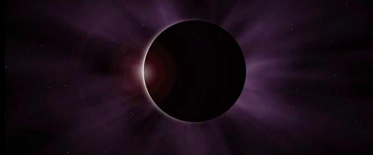 Появилась новая теория, каким будет конец Вселенной - бесконечно фееричным