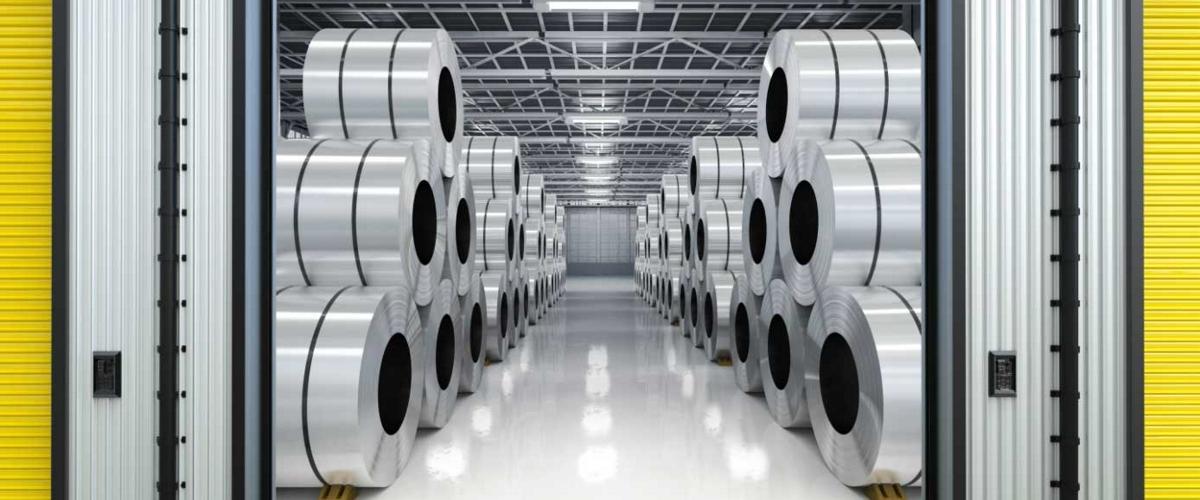 В Швеции построят крупнейший в мире завод по производству стали на водороде