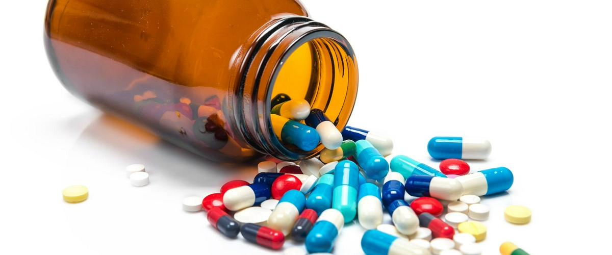 лекарство при раке простаты